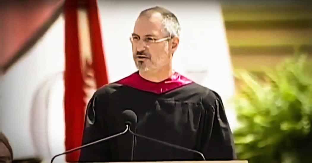 Osez être vous-même par Steve Jobs
