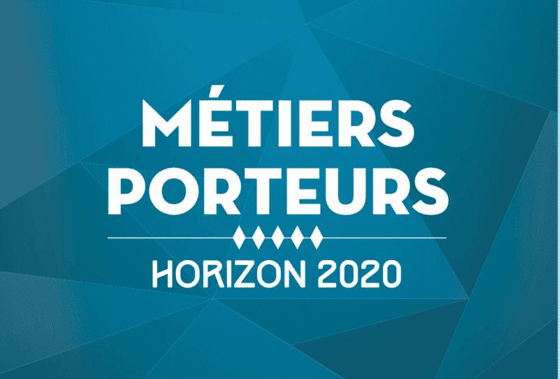 Métiers demain 2020 BestFutur